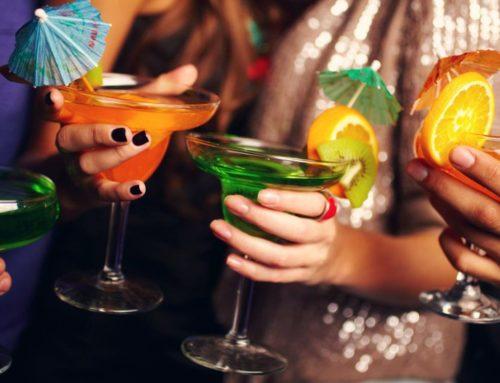 3 idées cocktails pour un apéro réussi