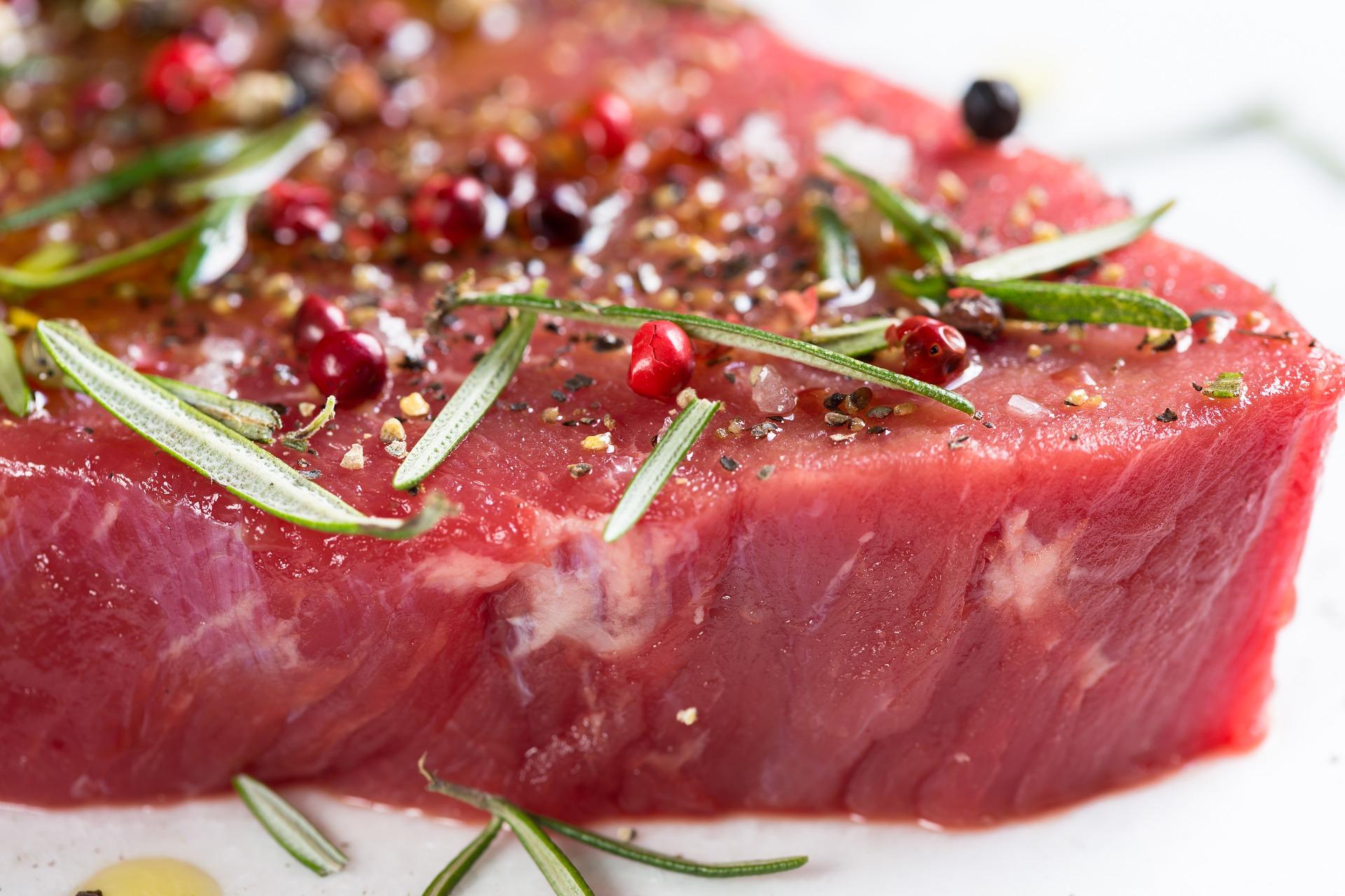 Bien cuire sa viande