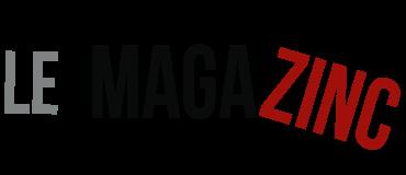 Le Magazinc Logo