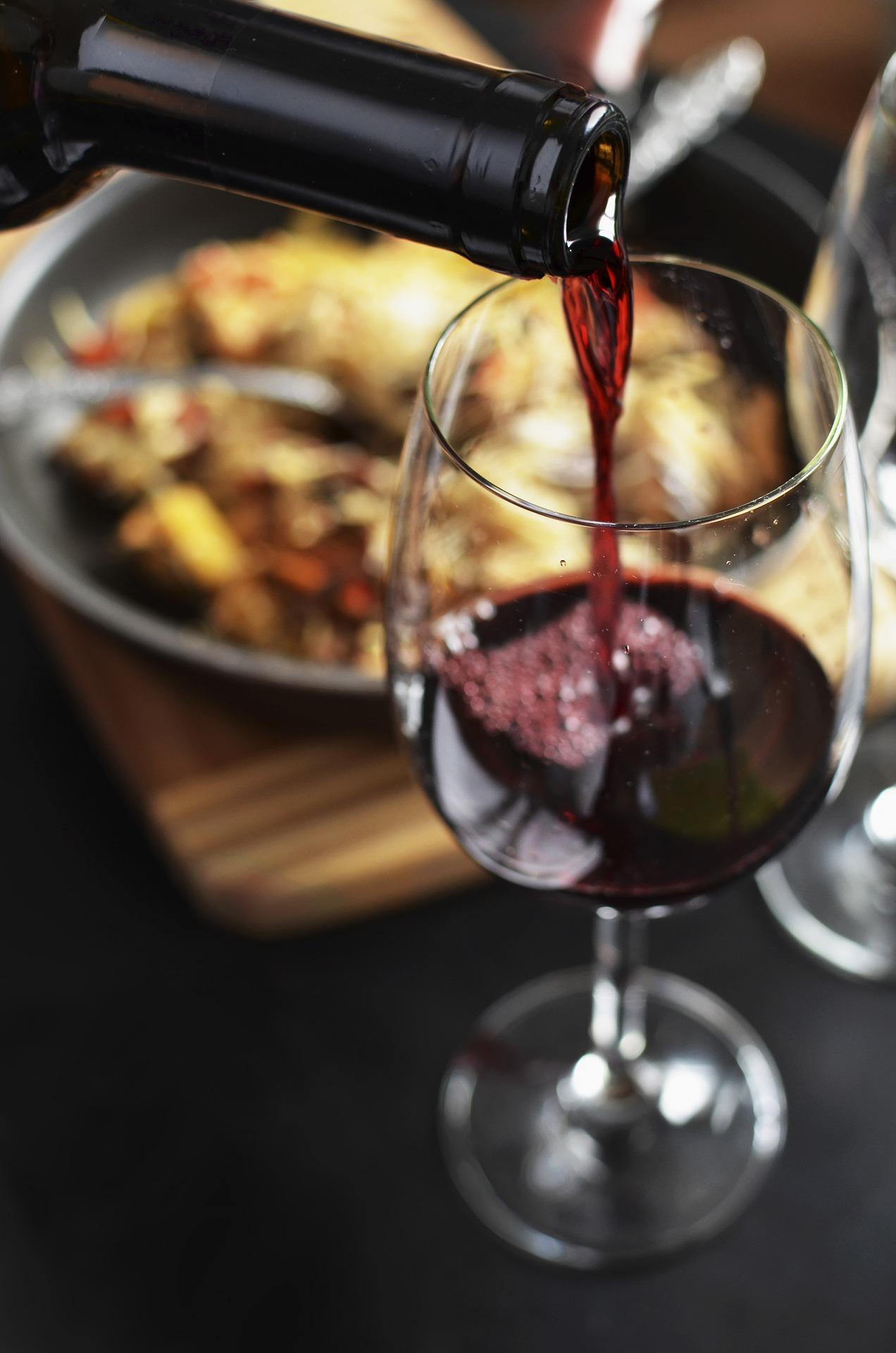 Suggestion de vins