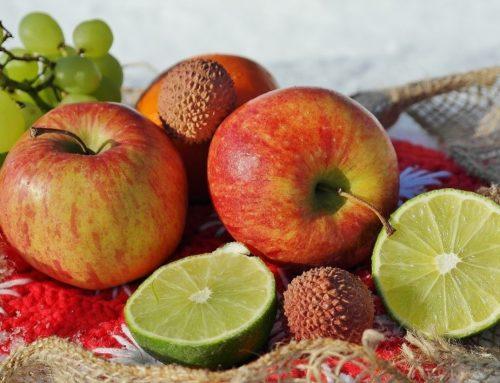 5 Aliments pour faire le plein de vitamines en hiver